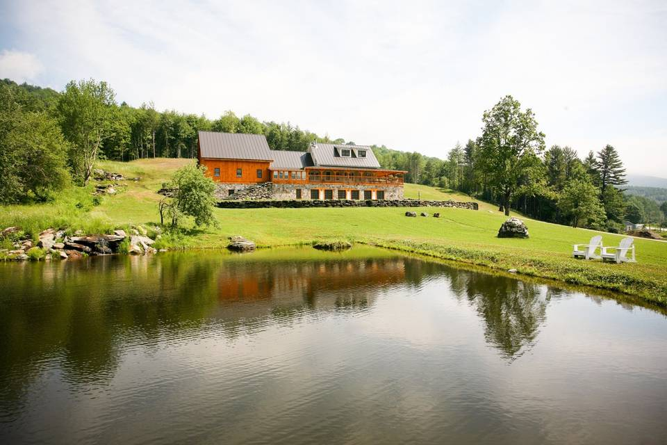 Riverside Farm