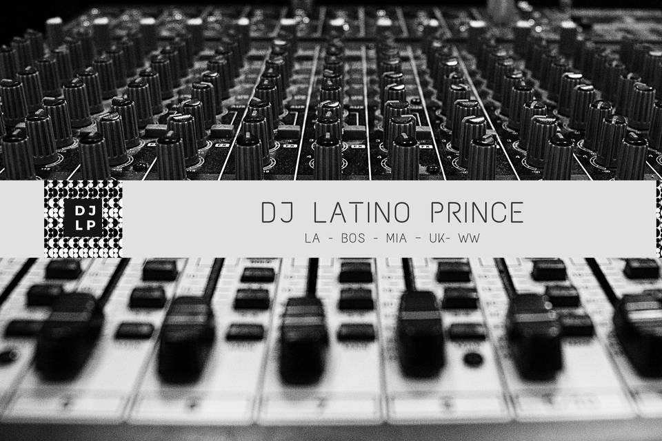 DJ LP Entertainment