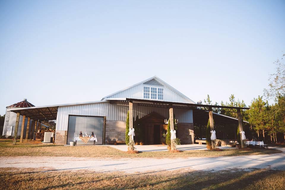 Woodham Farms