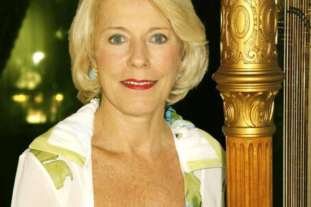 Sharon Watson Harp