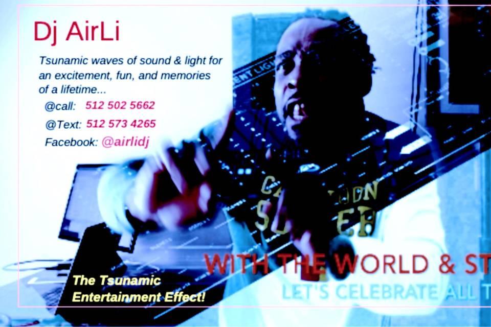 Tsunami Power Entertainment