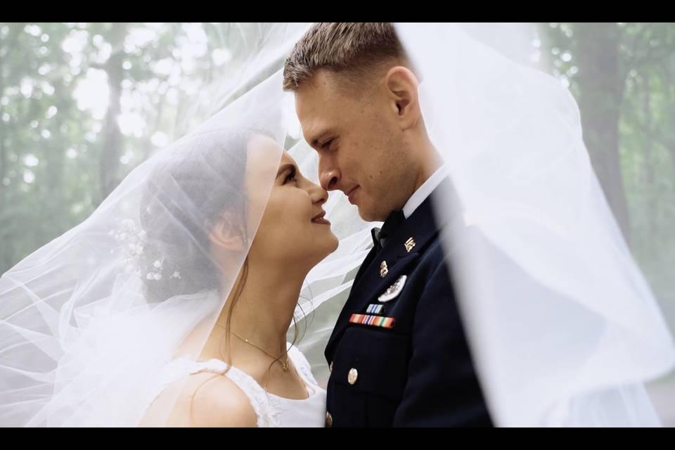 HWVP Weddings