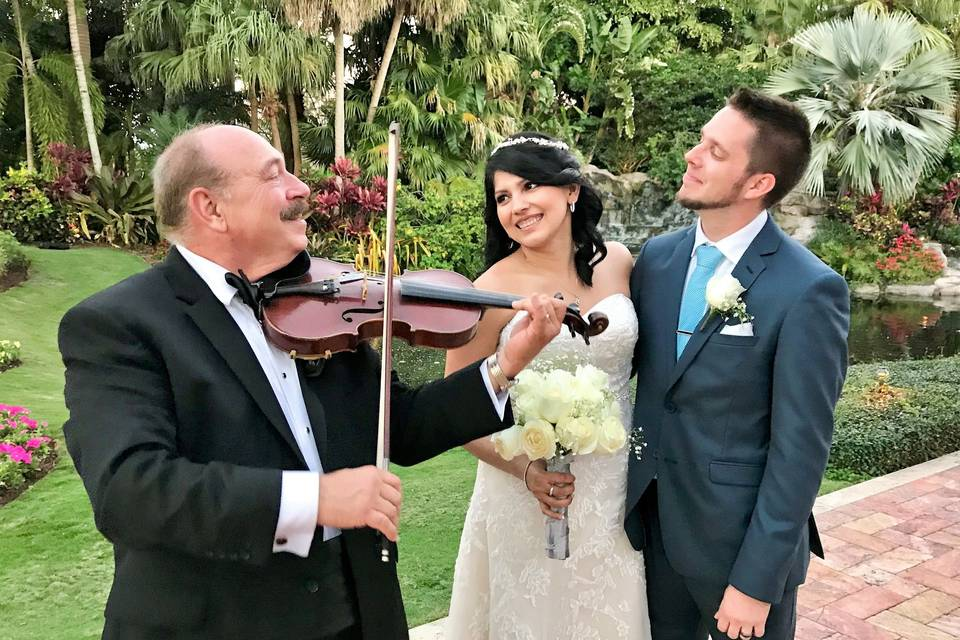 My Wedding Musician