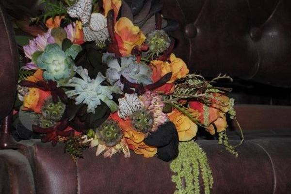 Frilly Bloomers Florals & Gifts