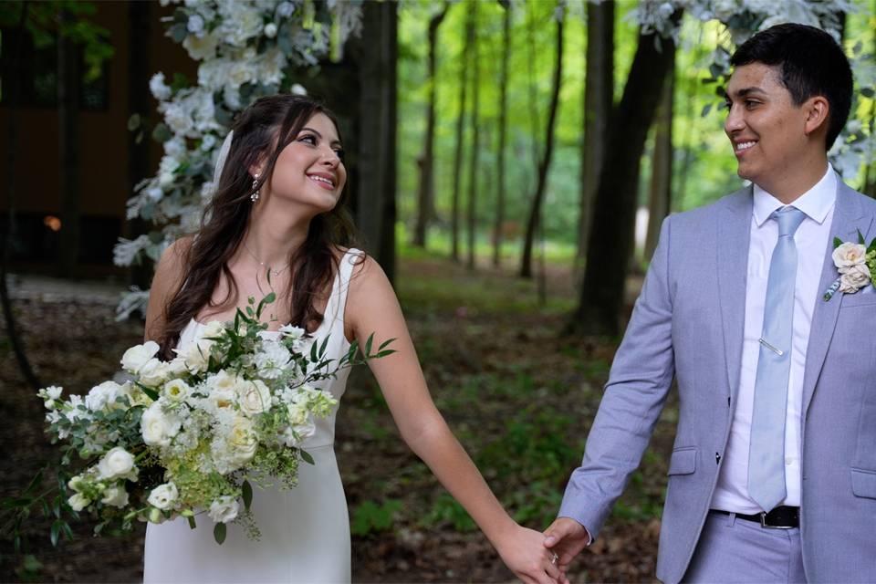 Hana Wedding Films