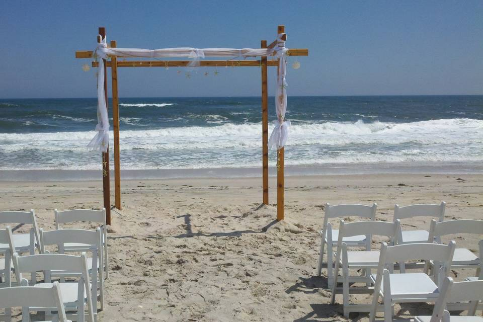 Moriches Caterers