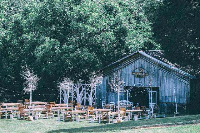 The Barn at Mayo Farm