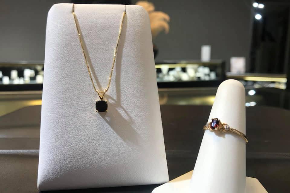 Kari's Diamonds