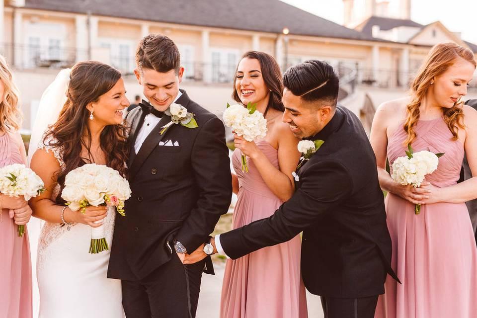 Entyse Lyfe Weddings & Events