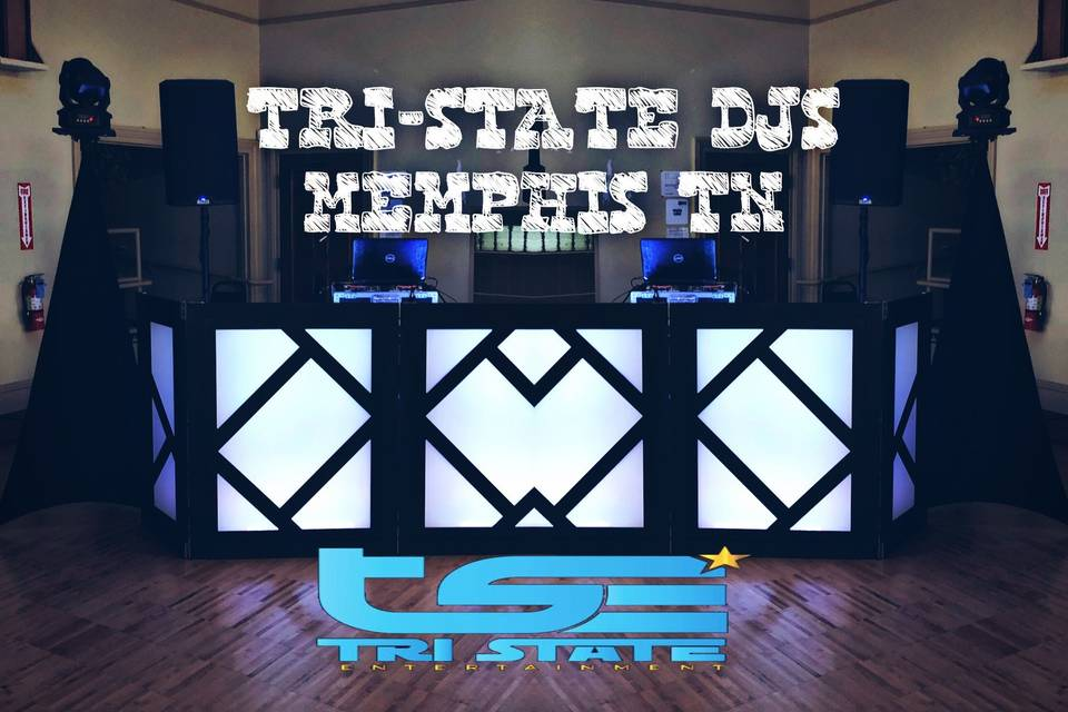 Tri-State Entertainment