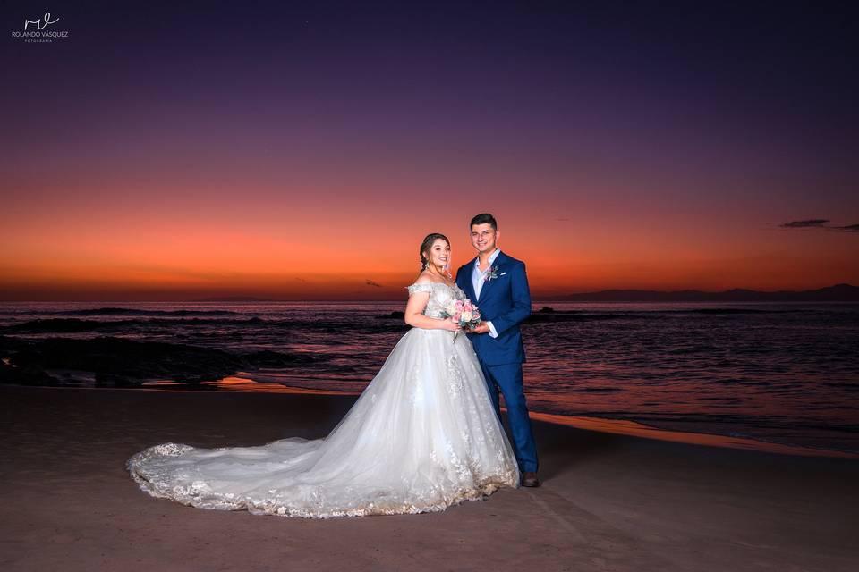 Rolando Vasquez Wedding Photography