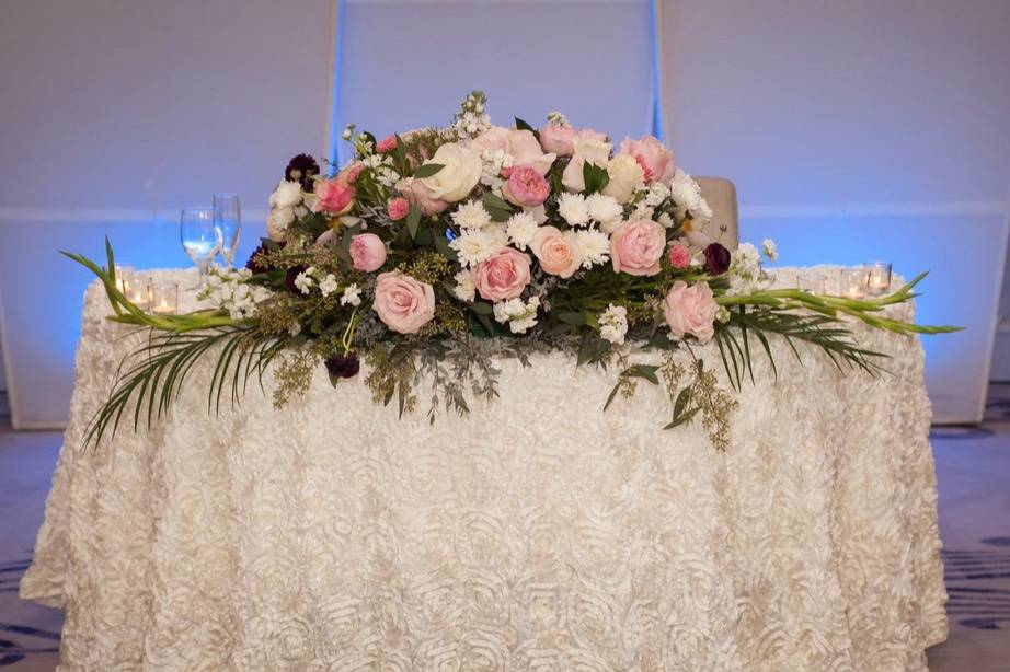 OC Flowers & Events