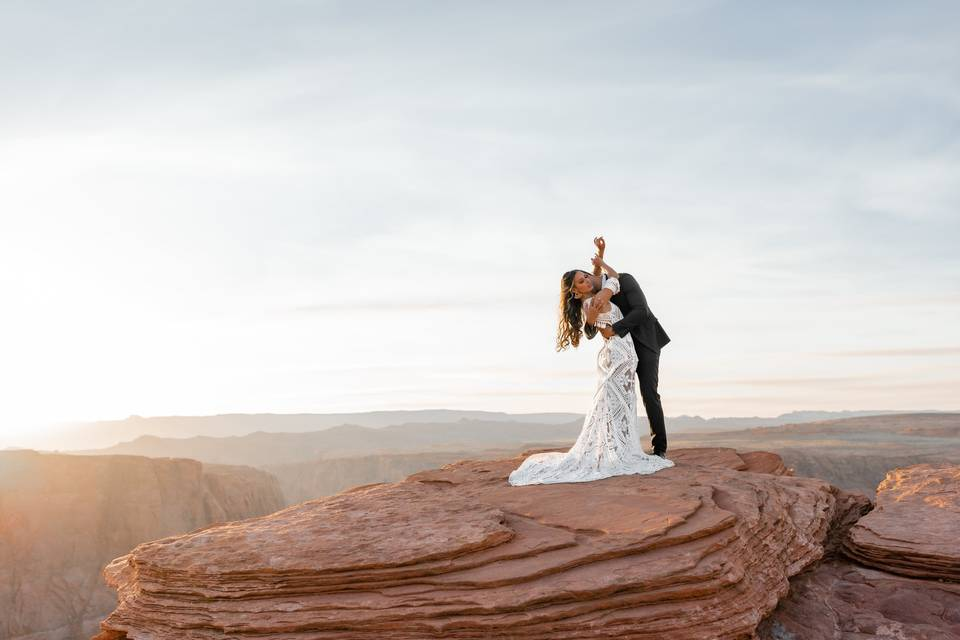 Red Canyon Events