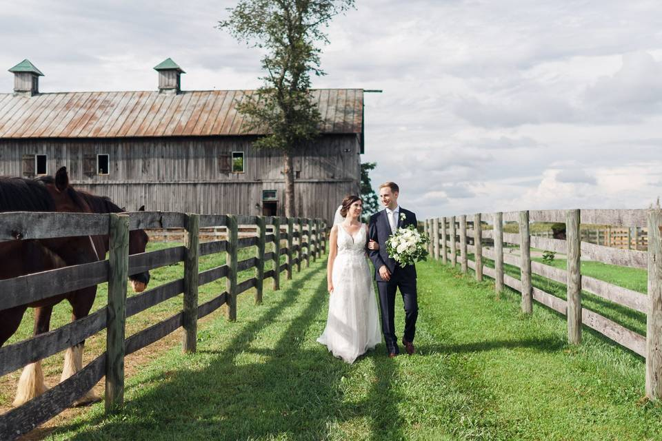 Washington DC Wedding Photo