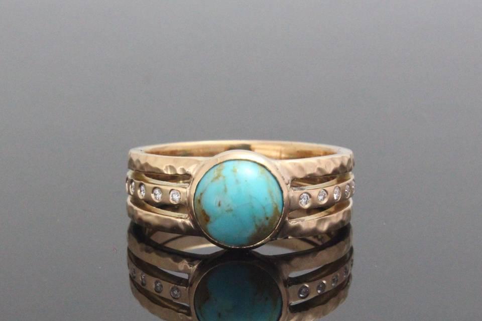 Savannah Hunter Jewelry