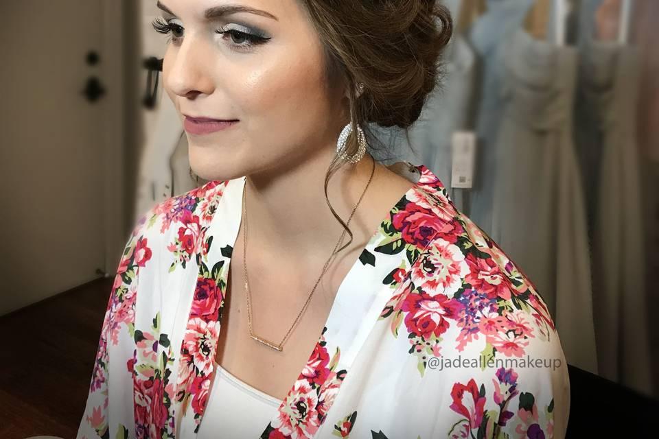 Jade Allen Beauty