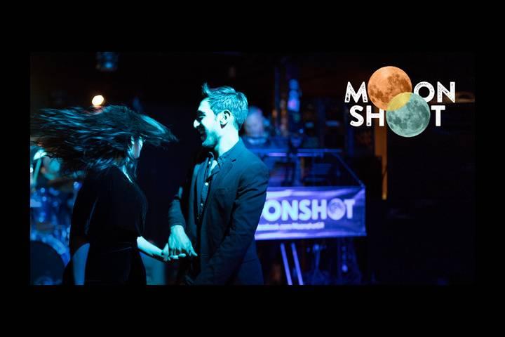 Moonshot Band