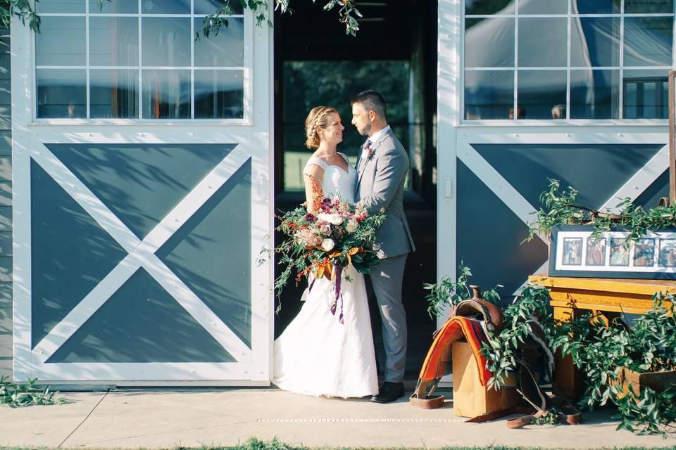 An elegant wedding, Joey Kennedy Photography
