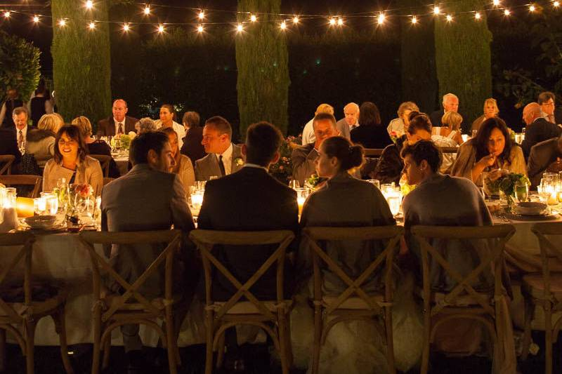 Peer Johnson Professional Wedding Photography