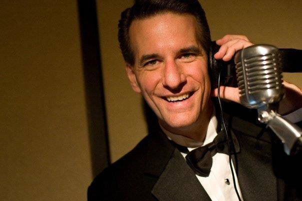 Jim Cerone The Perfect Host, DJ, MC