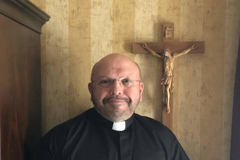 Officiant - Fr. Al