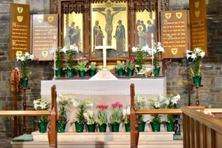 Our Lady Undoer of Knots Inclusive Catholic Community