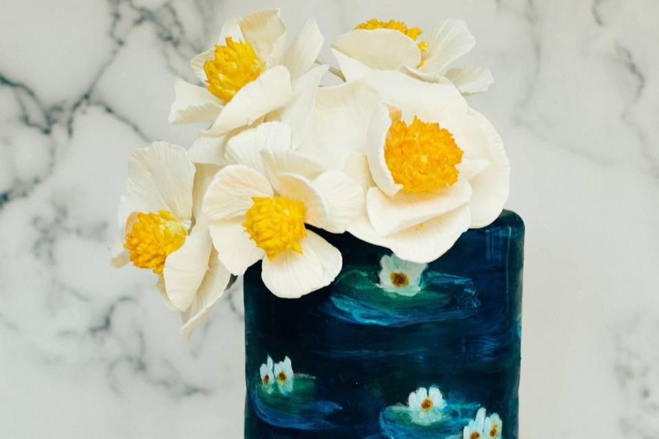 Aurita's Cake Artistry