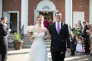 Creative Weddings Officiant & Wedding Day Concierge