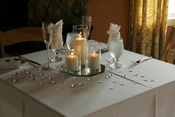 Distinctly Desiney - Event Planning for All Occasions