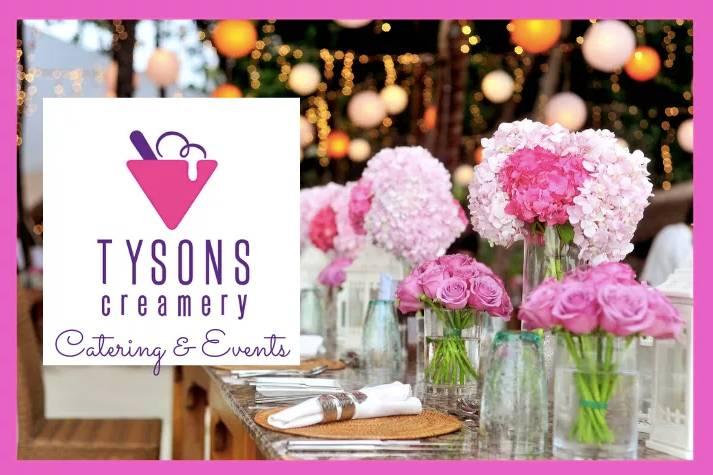 Tysons Creamery