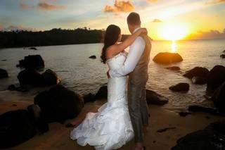 Kauai Tropical Weddings & Photography