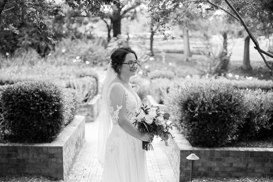 Georgia Wedding of Abby & Ben