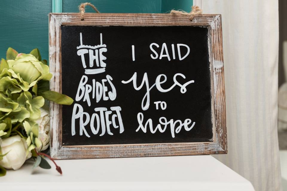The Brides Project