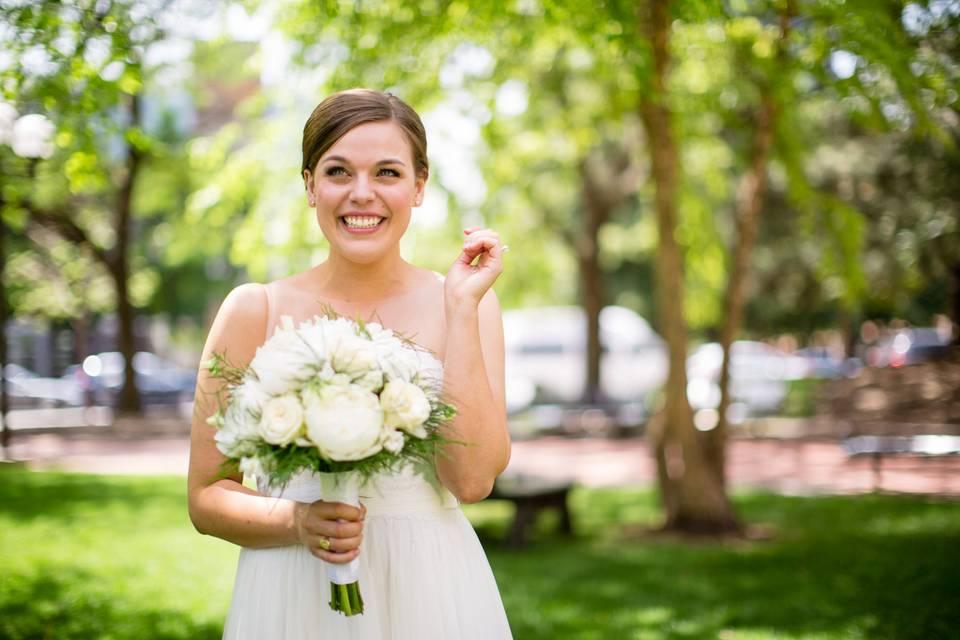 Bride Support