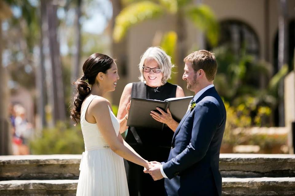 Ceremonies By Nanette