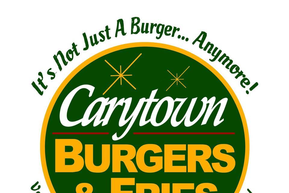 Carytown Burgers & Fries