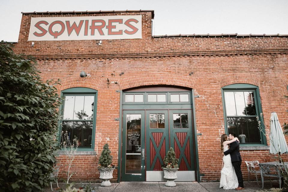 Sqwires Restaurant & Annex