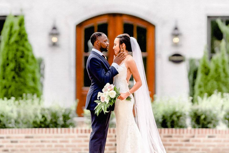 Nouveau Events Wedding