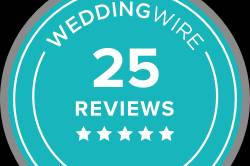Check out our 25 Reviews!