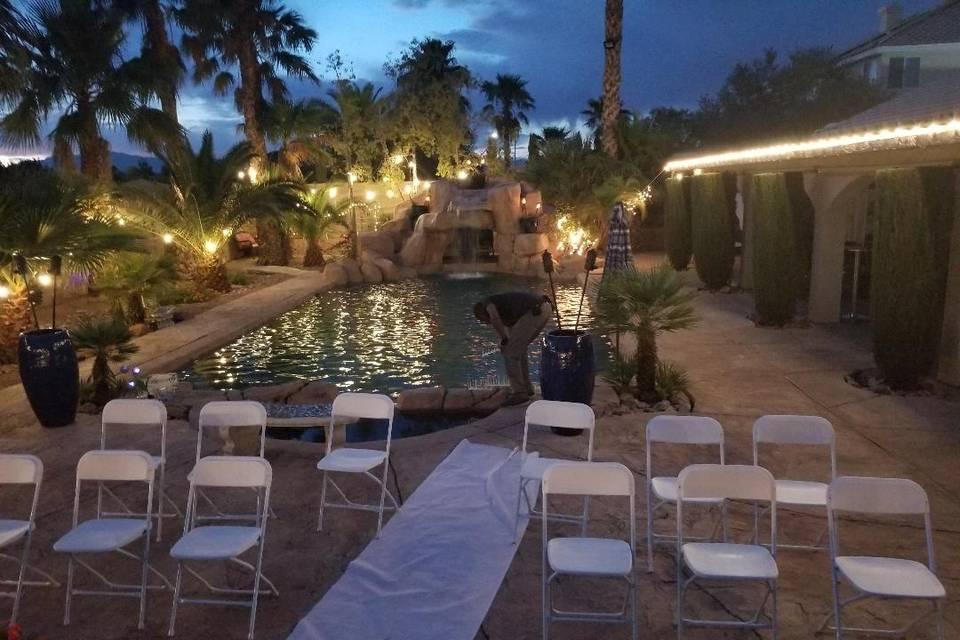 Oasis Gardens Las Vegas