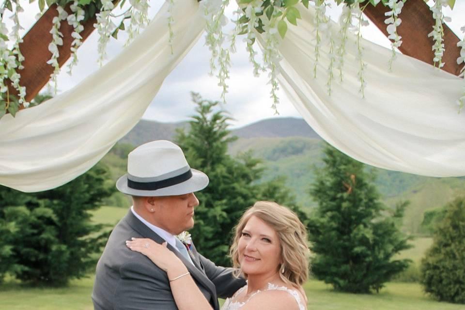 Mature Bridal