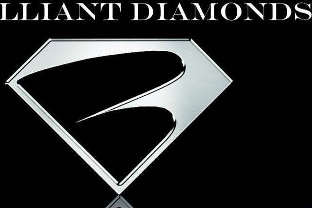 Brilliant Diamonds