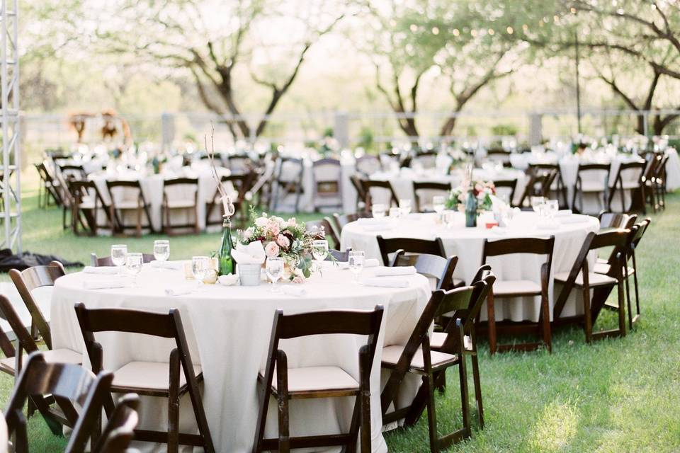 Plymouth Event Rentals
