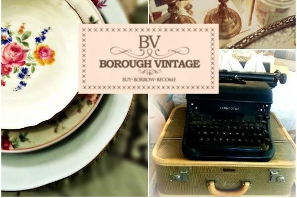 Borough Vintage Rentals
