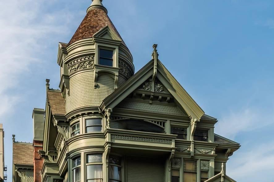 H-L House-Barry Schwartz Photo