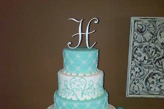 A Slice Of Heaven Cakery