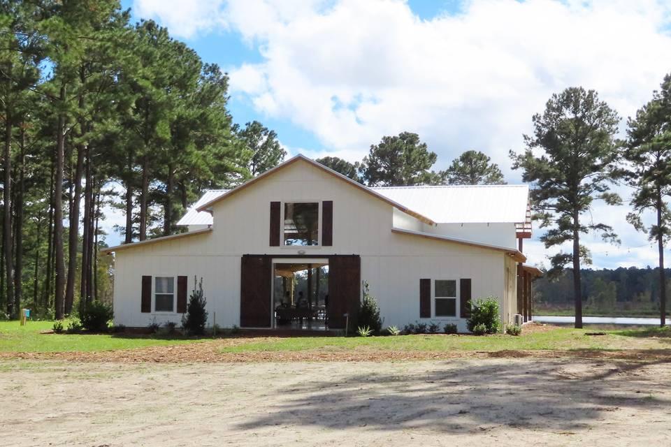 The Barn at Hilltop Acres LLC.
