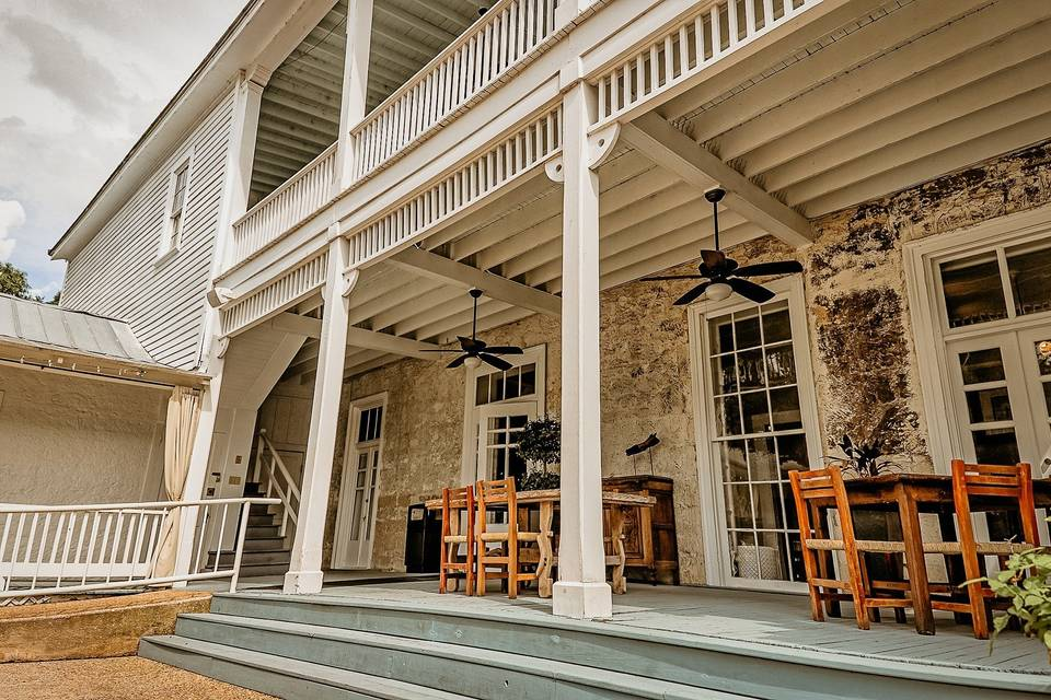 The Kendall Hill Country Inn