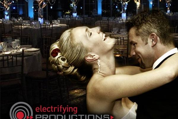 Electrifying Productions