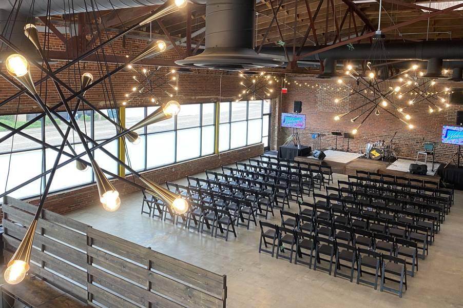 Mac Avenue Event Space
